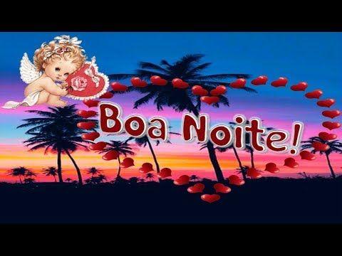 LINDA MENSAGEM DE BOA NOITE - SEGURA NA MÃO DE DEUS - Boa Noite - Vídeo boa noite para WhatsApp - YouTube