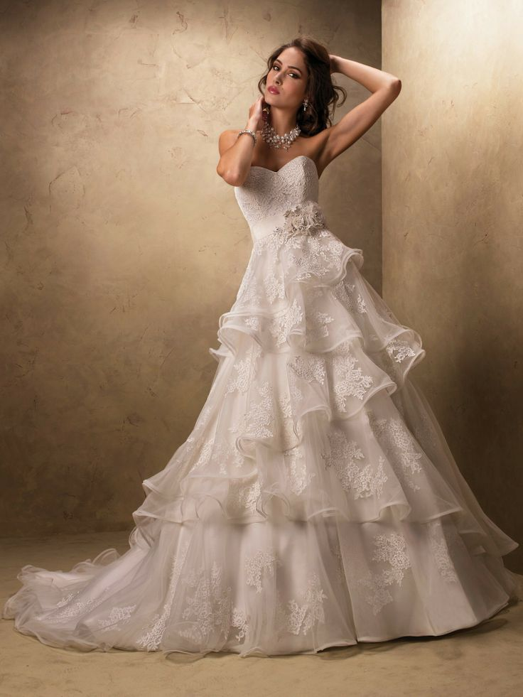 One of the dresses that inspired katniss everdeen 39 s for Maggie sottero wedding dress prices