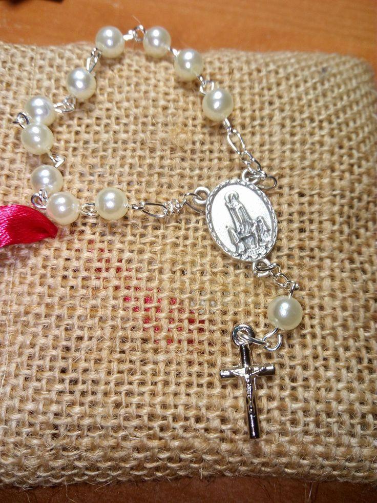 decina s rosario ottima per confezionare bomboniere