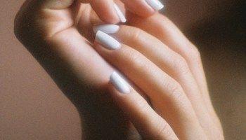 Vertical ridges on finger nails