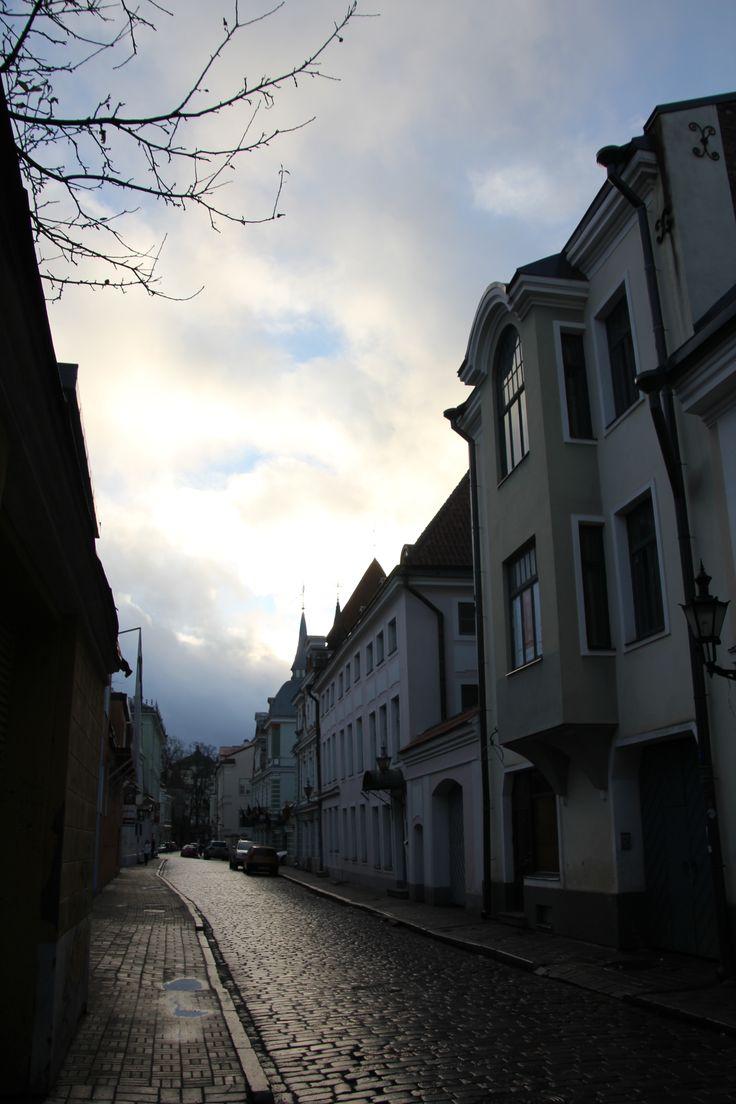 Tallinna (c) Virpi (www.sillasilmukka.fi)