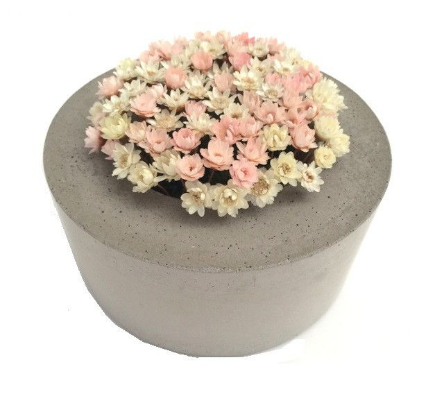 Special Edition Concrete Roundie