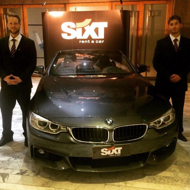 Promo Sixt en Hotel W
