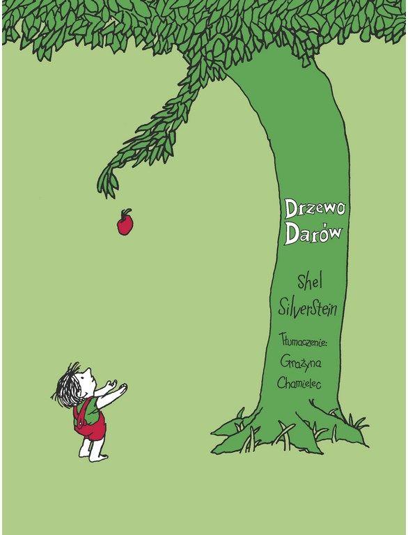 Drzewo darów | Wydawnictwo Kinderkulka