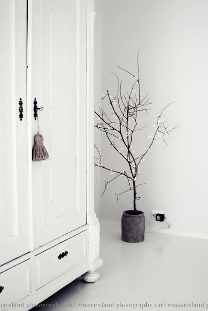 Alternatief voor de kerstboom