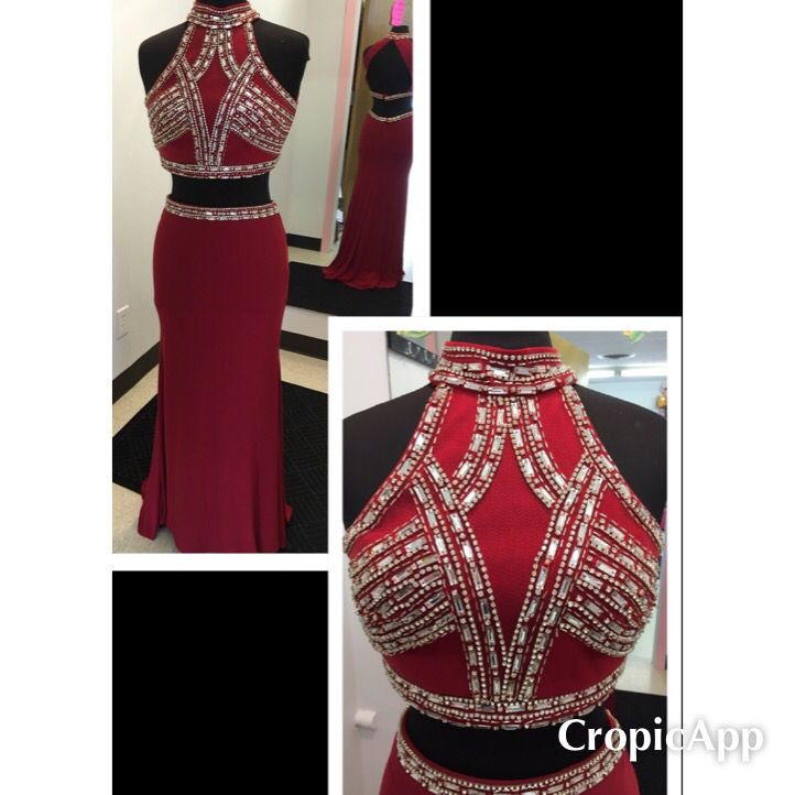 We LOVE 💕 Faviana's two piece gowns & this one is breath taking 😍😍😍 Size 8 & only $200 Designer Consigner Boutique 6329 S. Mooresville Road Indianapolis, IN 46221 317-856-6370 317-979-9628-Text Option #Indiana #Indianapolis #Indy #DesignerGowns #DesignerDresses #Formals #FormalGowns #FormalDresses  #Prom #PromGowns #PromDresses #Prom2017 #Prom2K17 #Faviana #FavianaGowns #FavianaFormals #TwoPieceGowns