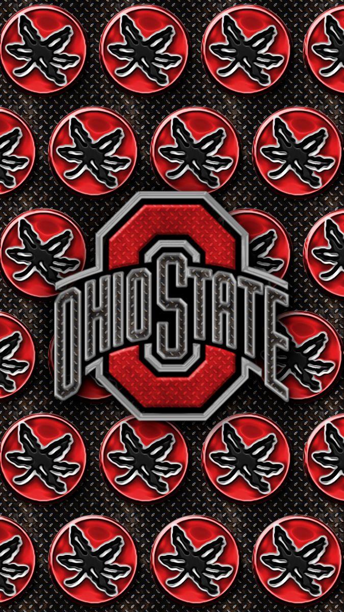 Buckeye Lock Screen 302 B Add It To Your Ohio State Football Wallpaper Ohio State Football Ohio State Buckeyes Football