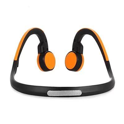 Signet BT - BK <b>Bluetooth</b> 4.1 <b>Bone Conduction</b> Headphones ...