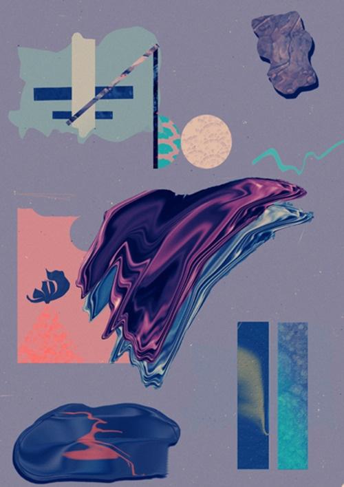 andreas ervikInspiration, Pastel Colours, Digital Illustration, Illustration Graph, Colors, Digital Art, Graphics Design, Colours Palettes, Andrea Ervik