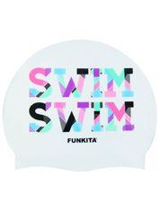 Swim Swim Accessories Silicone Swimming Caps