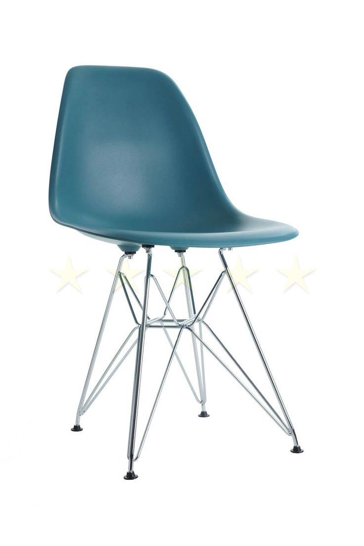 Pin by teresa sch on einrichtung und m bel pinterest for Eames replica stuhl