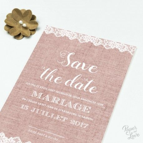 145 best mariage faire part wedding invitations images on pinterest. Black Bedroom Furniture Sets. Home Design Ideas