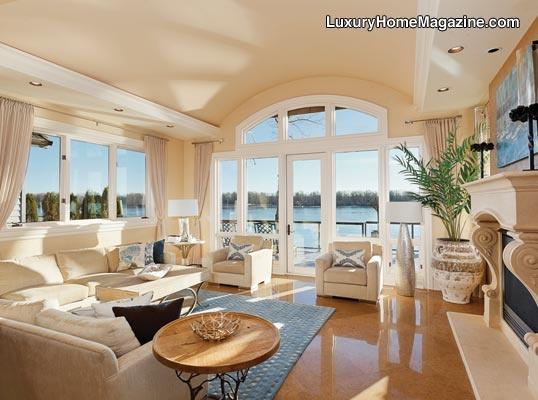 Luxury Home Magazine Vancouver