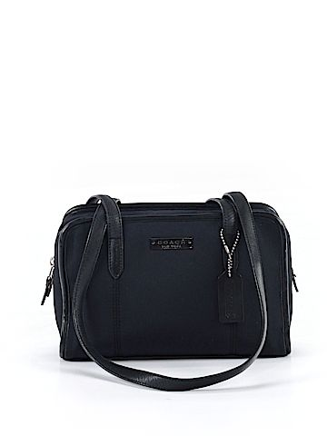 Coach Shoulder Bag One Size