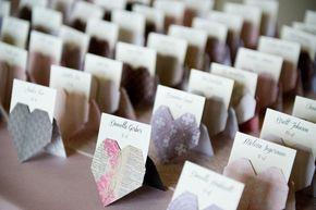 8.marque-place-original-origami-coeur Plus