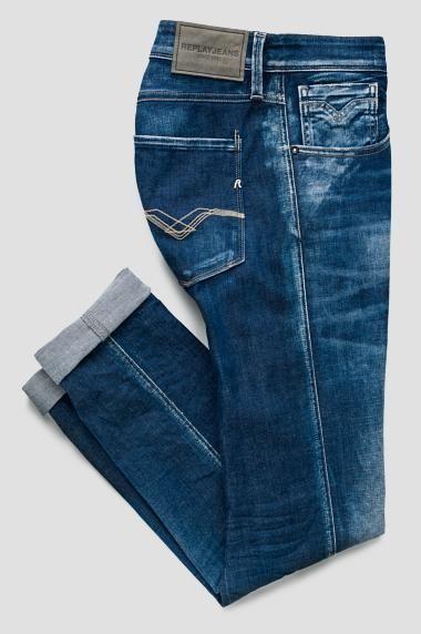 amp;jeans Anbass Slim Y Color Jeans En De 2019 Vaqueros Denim Corte vXq4xPWt4E