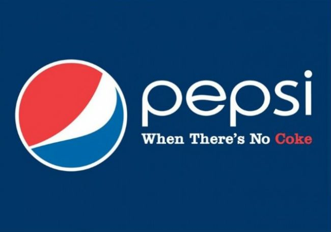 Pepsi. Brutally Honest Brand Name Slogans – BoredBug