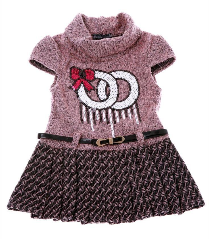 Mo Me παιδικό φόρεμα «Circles»  €16,90
