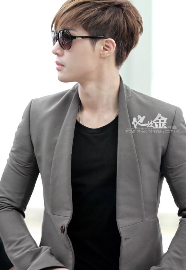 Kim Hyun joong , twitter