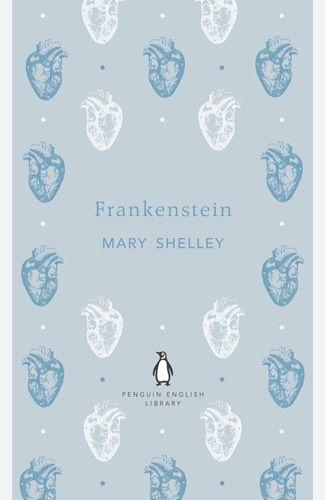 Frankenstein // Mary Shelley