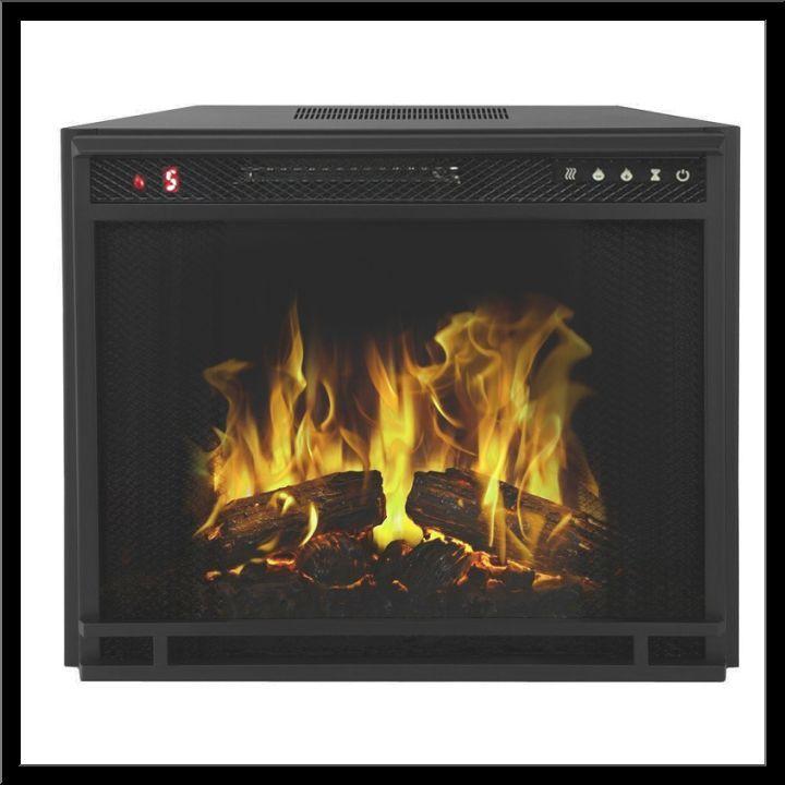 wood fireplace blower installation