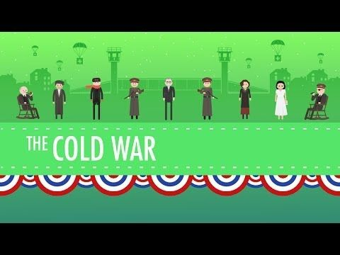 the origins and events surrounding the cold war The causes of the vietnam war were derived from the symptoms, components and consequences of the cold warthe causes of the vietnam war revolve around the simple belief held by america that communism was threatening to expand all over south-east asia.