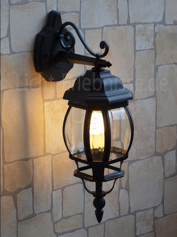 18 best Lampen images on Pinterest Black man, Lanterns and Lighting