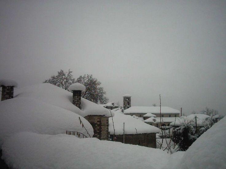 Dilofo, Zagoria