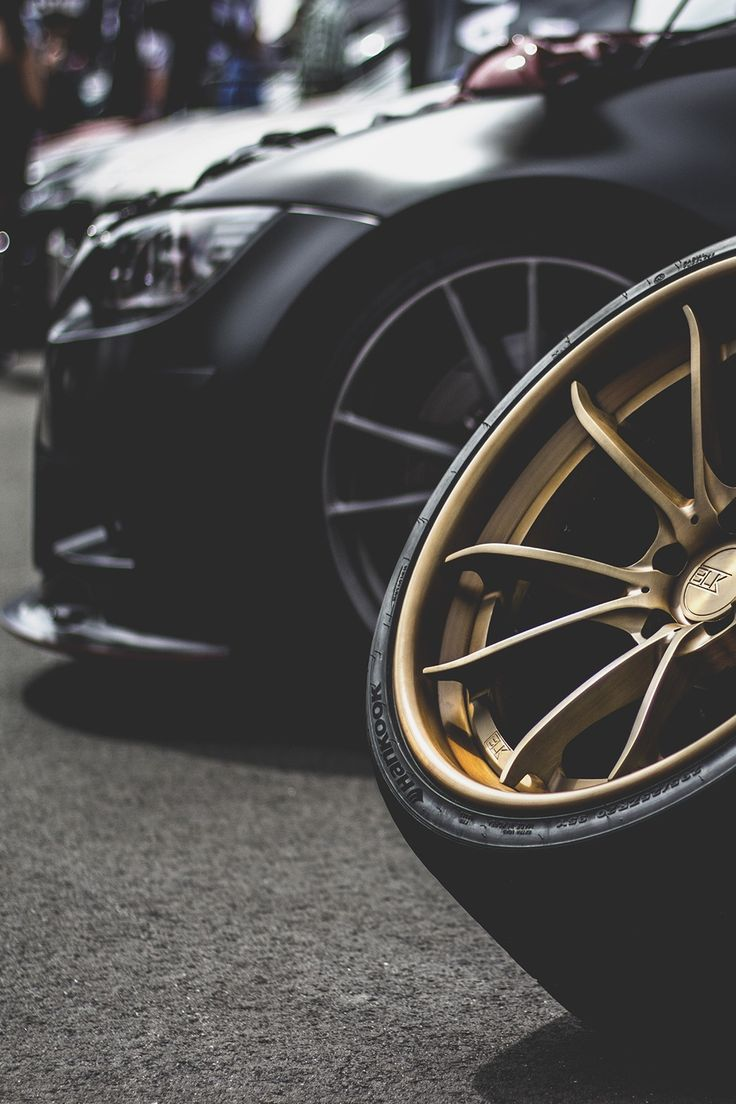 BMW M3 x Vossen Wheels Don't let #CurbRash Ruin your Ride! Protect it with…