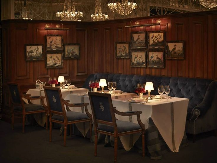 167 best images about restaurants i want to go to on for George v dining room