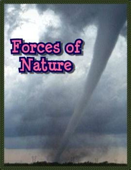 Explore online tornado, hurricane, earthquake and volcano interactives.