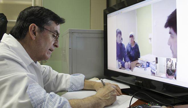 Telemedicina: La solución del Minsal para llevar la salud a zonas de difícil acceso