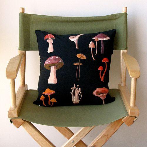 Pillow Interior Design