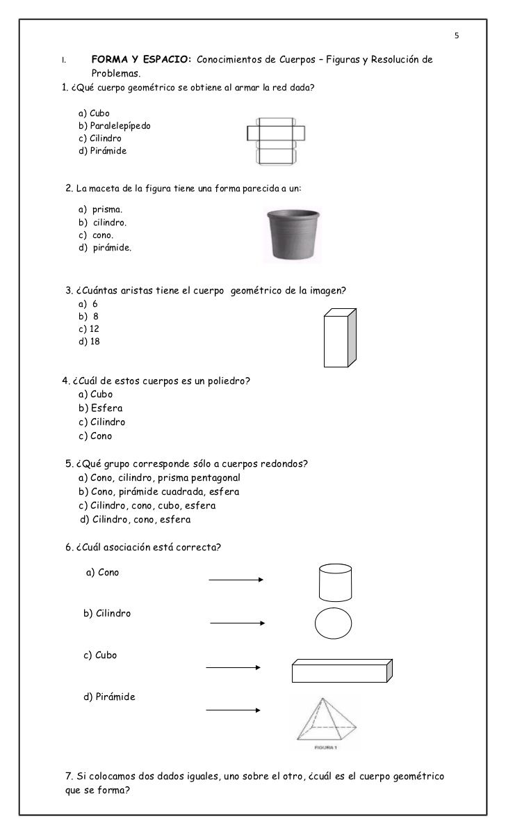 Ejercicios De Matematicas Tercero Basico