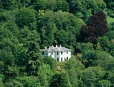 large country house sleeps 30 Powys Wales