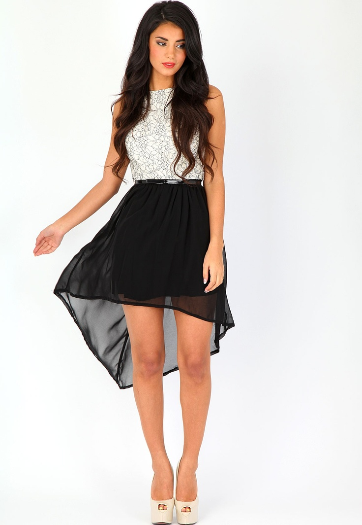 this is outstanding -- great sheer skirt