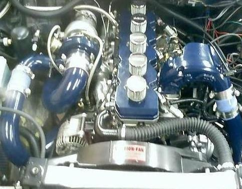twin turbo cummins 12 valve