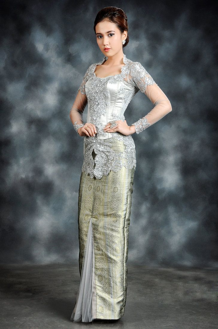 COSTUME PLANET: Kebaya:Traditional Clothing of Malaysia, Indonesia, Brunei and Singapore