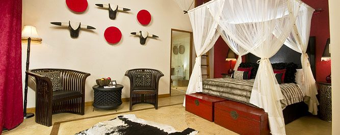 Botsebotse Luxury Retreat
