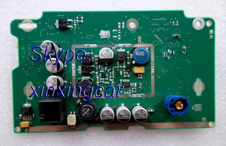 Free Shipping LOGIC PCB for Display Mercedes B200