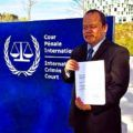 Duterte accused of crimes against humanity at International Criminal Court #philippines #news http://ift.tt/1CijO2m
