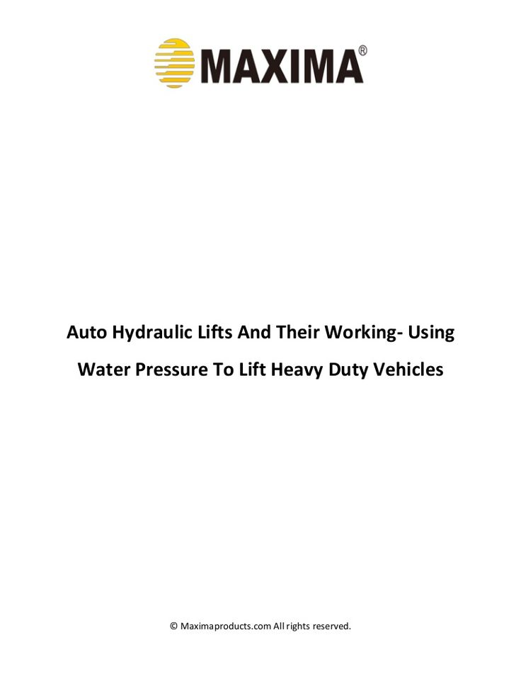 If you are searching for hudraulic lift, mobile vehical lift or car lifts we have it and more. Hydraulic Car lift offered can be made available by us in different finish configurations and support power.