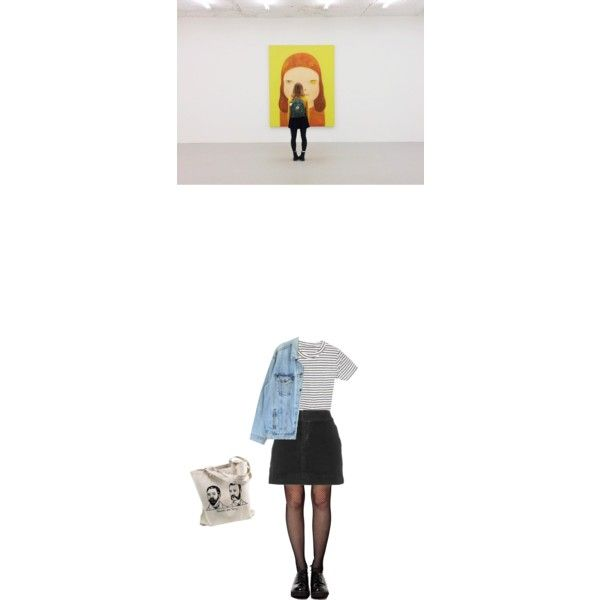 e x p r e s s by monophysitism on Polyvore featuring polyvore, fashion, style, Levi's, Nili Lotan and Leg Avenue