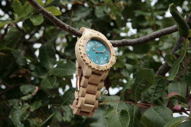 Modello GreenTime Watches SoloTempo