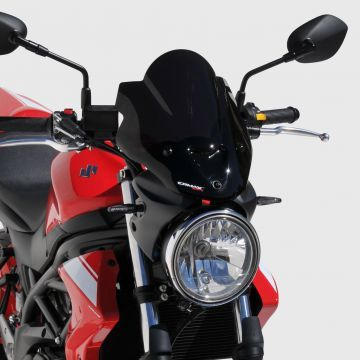 nose screen ermax for sv 650 N 2016
