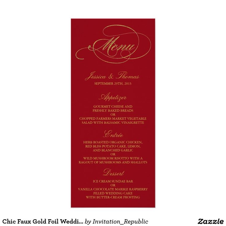 61 best Wedding Menu Cards images on Pinterest Wedding menu - bar menu template