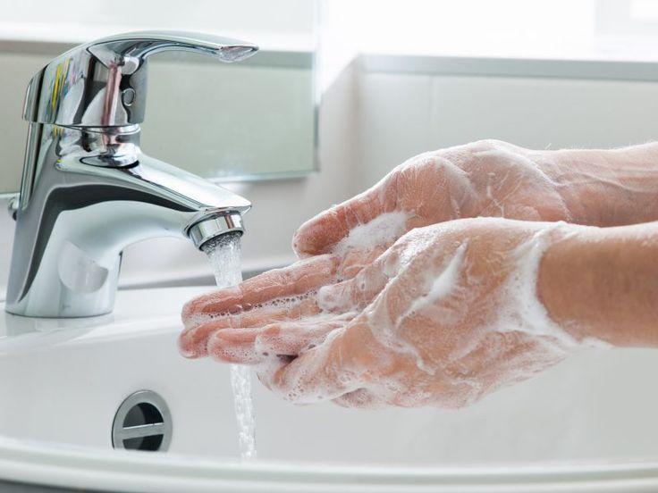 The natural germ killer that can replace antibacterial soap