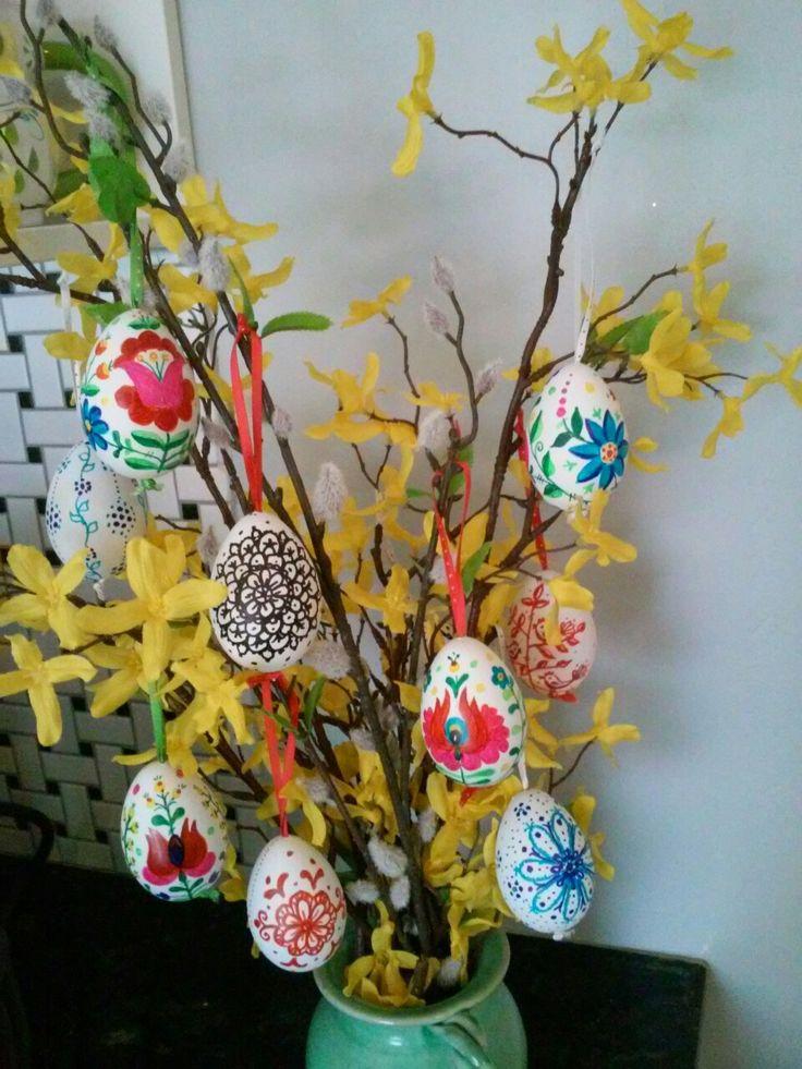 Húsvéti tojások 2016