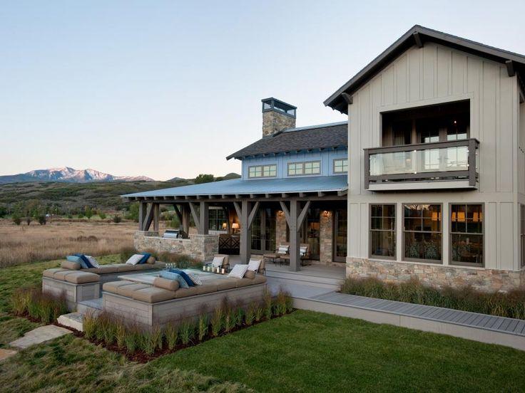 company photo pole barn house plans pinterest barndominium
