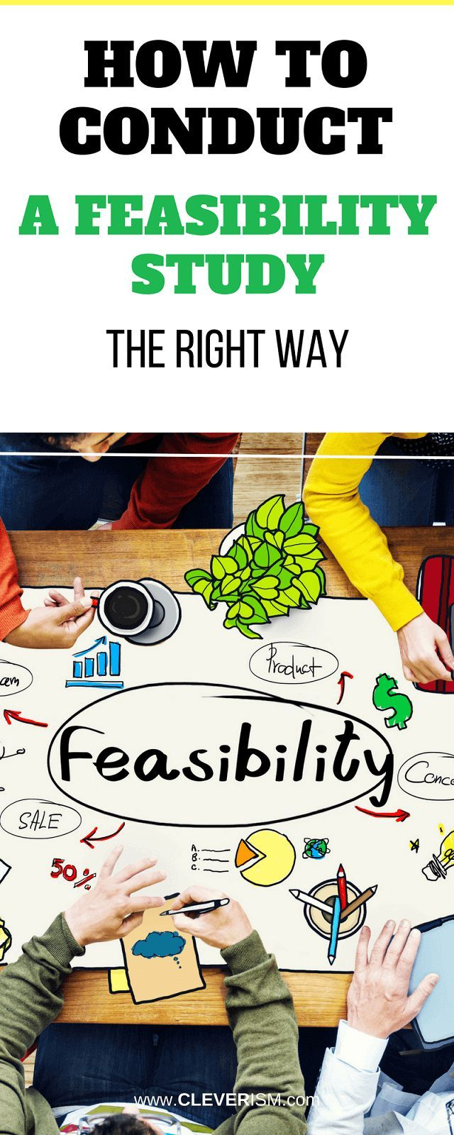How to Conduct a Feasibility Study the Right Way – Ways to Make $